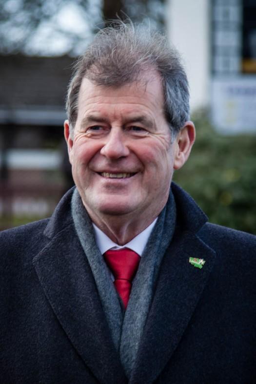 JP McManus