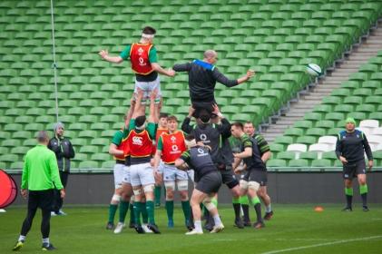 Irish Open Training Session 2018-9379