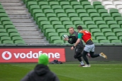 Irish Open Training Session 2018-9405